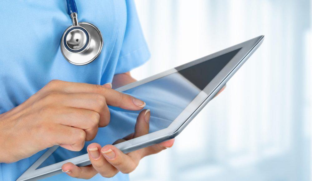 Steps for an Electronic Prescription