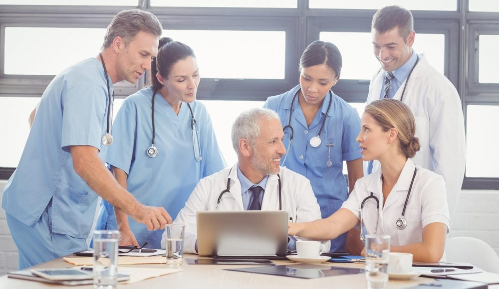 Best Health Care Decisions for Patients